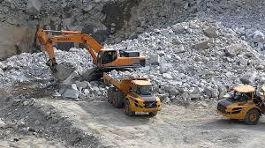 Mineradora deve paralisar atividades por causar impacto à comunidade quilombola