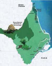 MPF quer interromper ciclo de exploração de minério em áreas protegidas da Amazônia Legal, no Amapá
