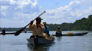 O retorno do Grupo de Trabalho do Acordo de Pesca da Região do Lago Grande – Rio Amazonas no estado do Pará