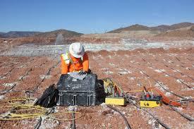 Pesquisa Mineral - DIPEM