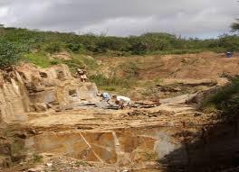 Mineradora suspeita de pagar propina à ANM é interditada após exploração ilegal