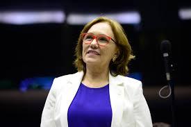 Senadora Zenaide Maia