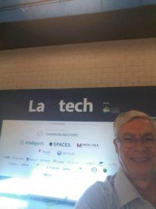 Carlos Alberto Schenato - LawTech 2019