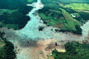 Vale reserva R$ 9,6 bilhões para pagar acordos referentes ao rompimento da barragem de Brumadinho