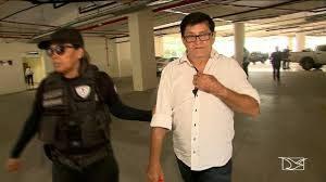 Vereadores pedem propina à prefeita e são presos em Vitória do Mearim
