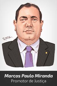 Marcos Paulo de Souza Miranda