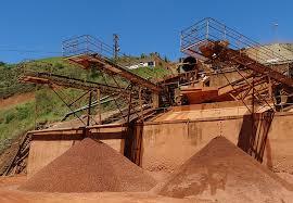 Mineradora deve devolver parte da receita obtida com extração ilegal, diz TRF-4