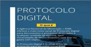 Protocolo digital ANM