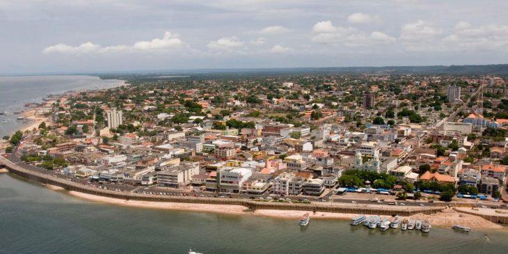 MPF e MPPA pedem à Justiça anulação urgente do licenciamento de porto de combustíveis em Santarém