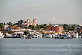 Santarém Pará